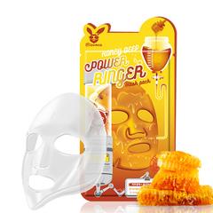 Маска Elizavecca Honey Deep Power Ringer Mask Pack 1шт.