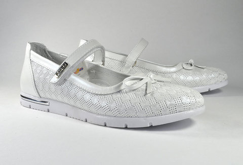 Туфли M. Panda 024-036