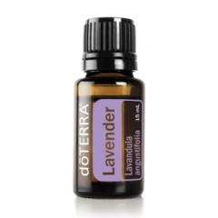 Эфирное масло doTERRA Lavender/Лаванда 15 мл