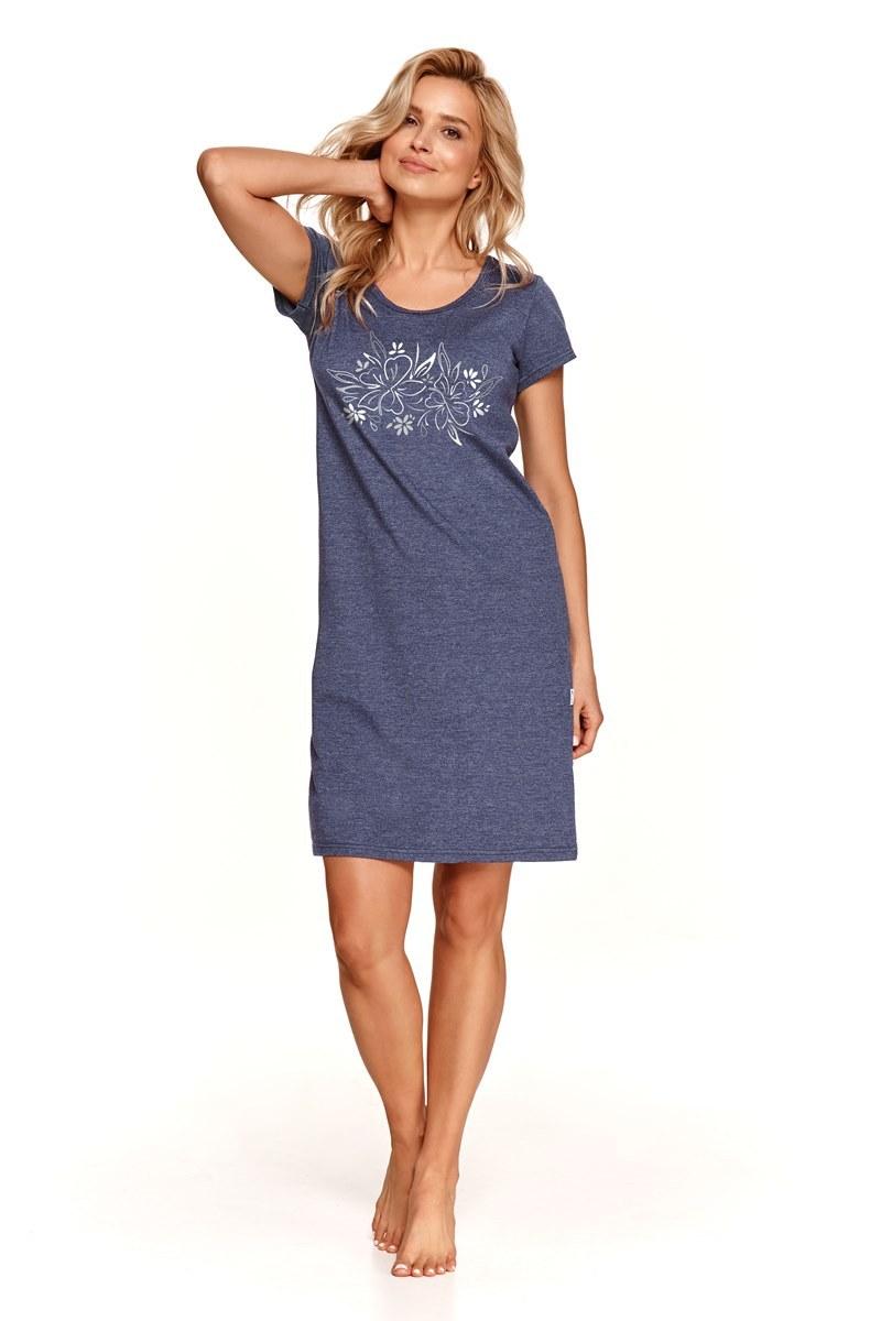 Ночная сорочка женская TARO 2504 SS21 ALEXA
