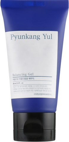 Pyunkang Yul Балансирующий увлажняющий гель Balancing Gel 60ml
