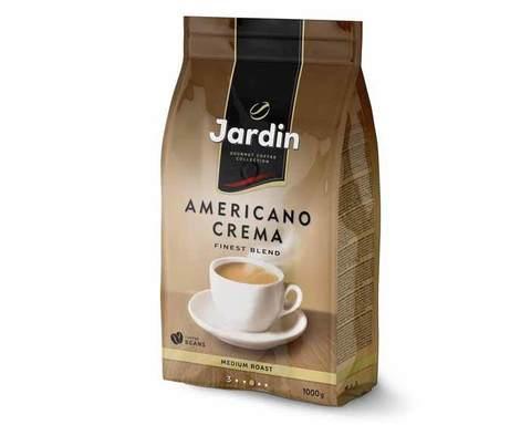 Jardin Americano Crema, 1 кг