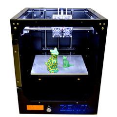 Фотография — 3D-принтер ZENIT DUO
