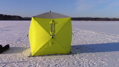 Палатка зимняя Woodland
