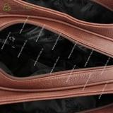 Сумка Саломея 203 токио коричневый
