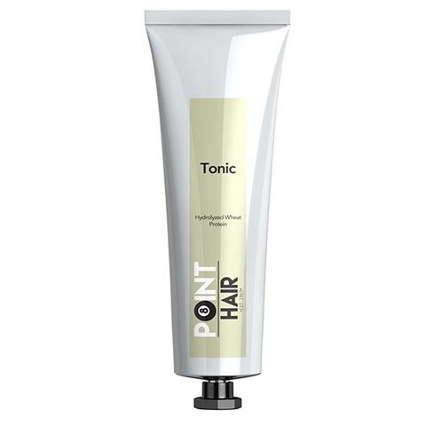 Farmagan Point Hair: Моделирующий крем для волос (Tonic), 200мл