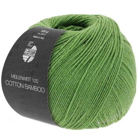 Lana Grossa Meilenweit Cotton Bamboo 019