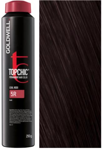 Topchic 5R красное дерево TC 250ml