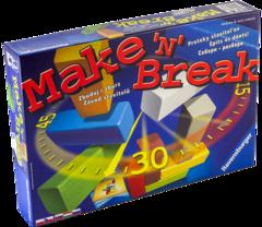 Make`n`Break (Собери и разбери)