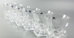 Набор стаканов для виски «Pyramid», 6 шт, фото 1