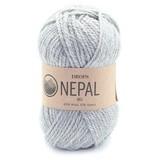 Пряжа Drops Nepal 0501 серый