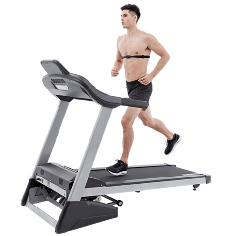 Беговая дорожка Spirit Fitness XT285 (2017)