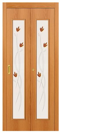Дверь складная 22Х