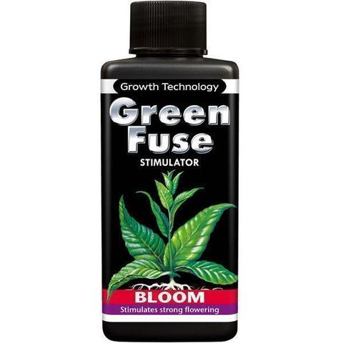 GreenFuse Bloom 100мл