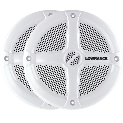 Аудиоколонки Lowrance Marine Speakers