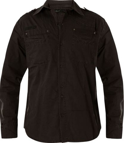 Рубашка Rebel Spirit LSW111091
