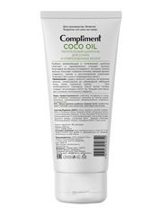 Compliment COCO OIL питательный шампунь для сухих и поврежденных волос