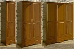 Шкафы серия