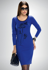 FDJ640 платье женское