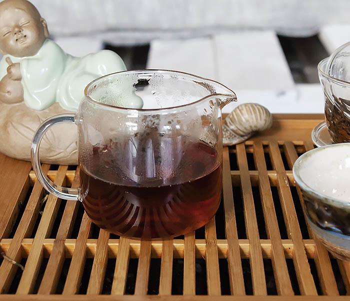 TEA-CH127 Китайский красный чай «Сосновые Иглы» (Сун Чжень Дянь Хун, 50 гр) фото 11
