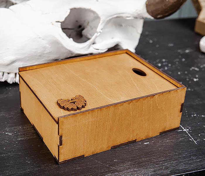 Подарочный набор для бритья: лосьон «PRORASO», масло для бритья и помазок фото 06