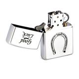 Зажигалка ZIPPO (205 Horse Shoe)