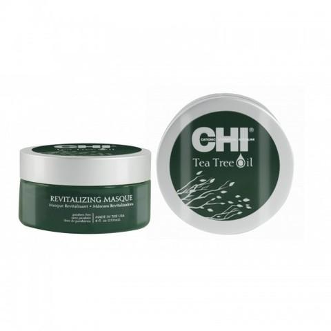 Маска CHI Tea Tree Oil Revitalizing Masque