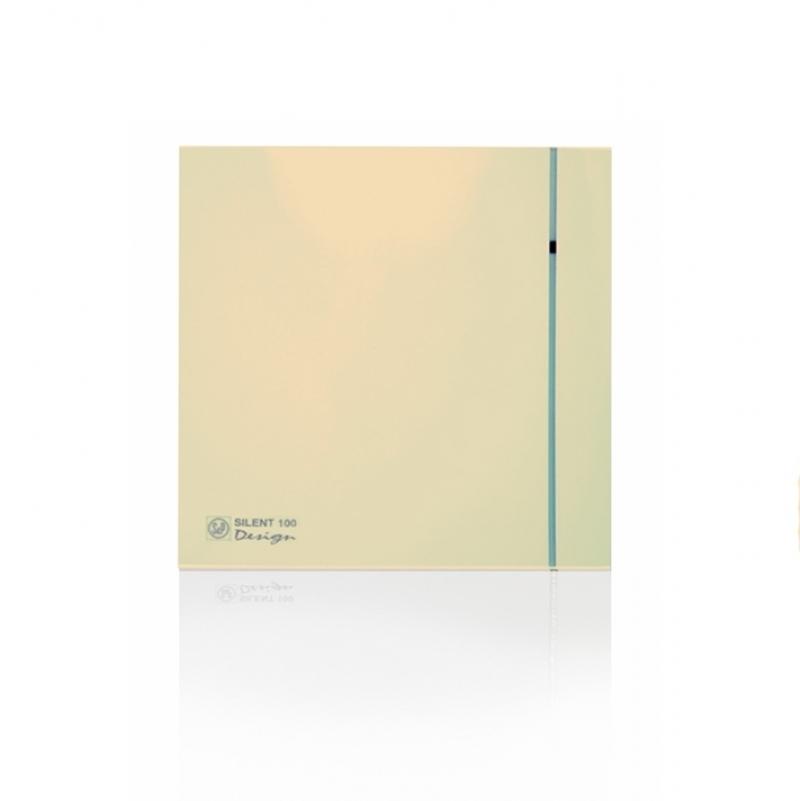 Silent Design series Накладной вентилятор Soler & Palau SILENT 200 CHZ DESIGN-3С IVORY (Датчик влажности) 001ивори.jpg