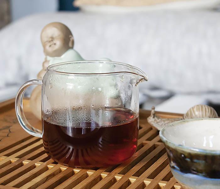 TEA-CH127 Китайский красный чай «Сосновые Иглы» (Сун Чжень Дянь Хун, 50 гр) фото 12