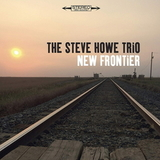 The Steve Howe Trio ‎/ New Frontier (LP)