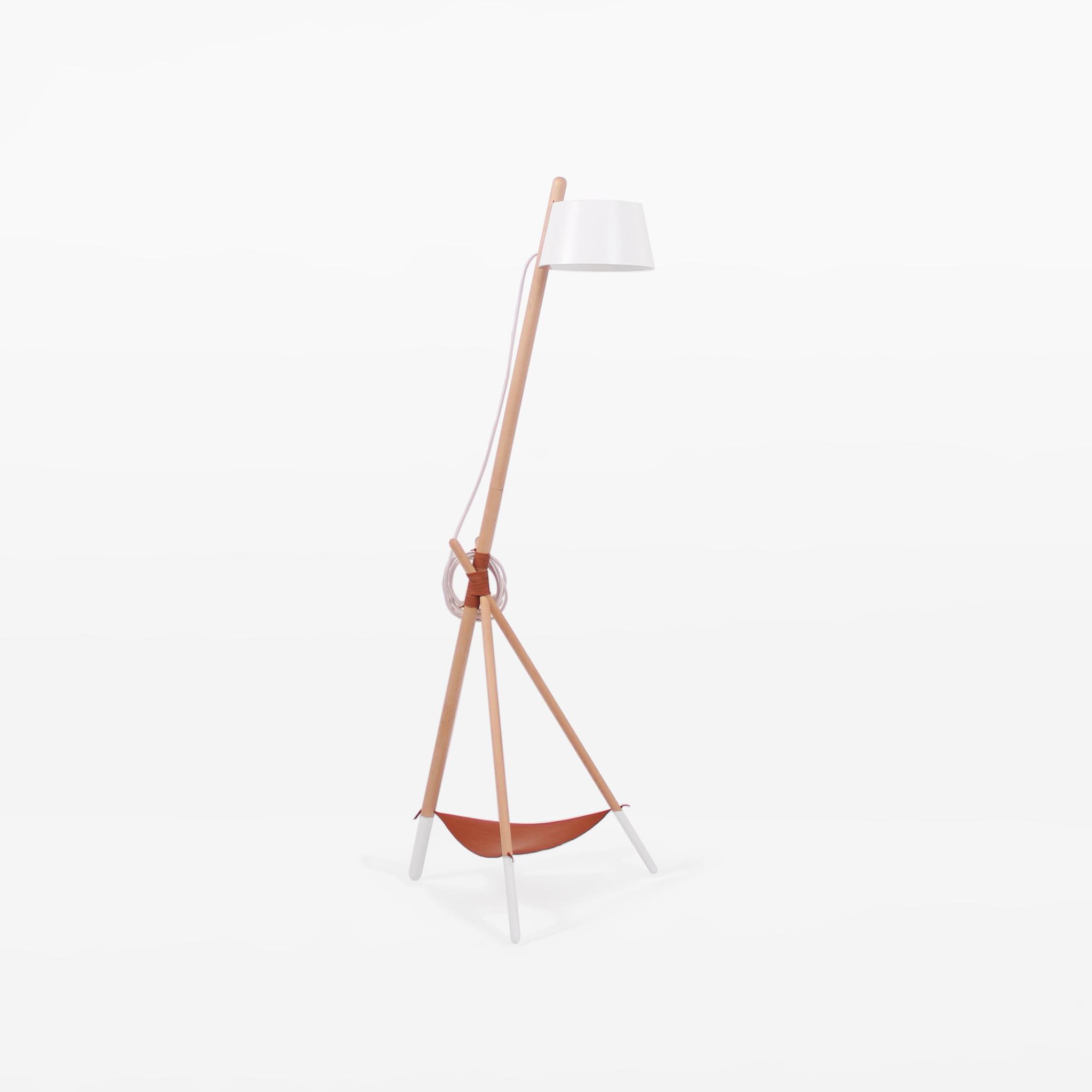 Напольный светильник KA M Functional - вид 1