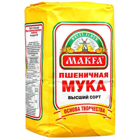Мука Макфа МИНИМАРКЕТ 1