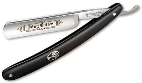Опасная бритва Boker Manufaktur SOLINGEN 140553 King Cutter Classic 5/8