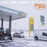 GusGus / Lies Are More Flexible (RU)(CD)