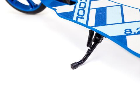 Двухколесный самокат SCOOL flax 8.2