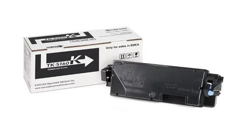 Картридж Kyocera TK-5160K черный 1T02NT0NL0