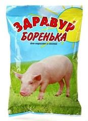 «Здравур Боренька» (0.6 кг)