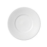 Тарелка для масла и хлеба 16 см WHITE S, артикул 062012700001, производитель - Spal