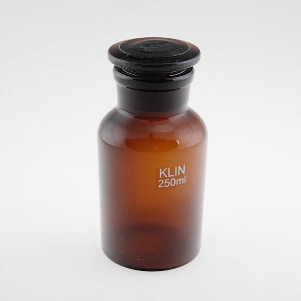 Бутыль химическая