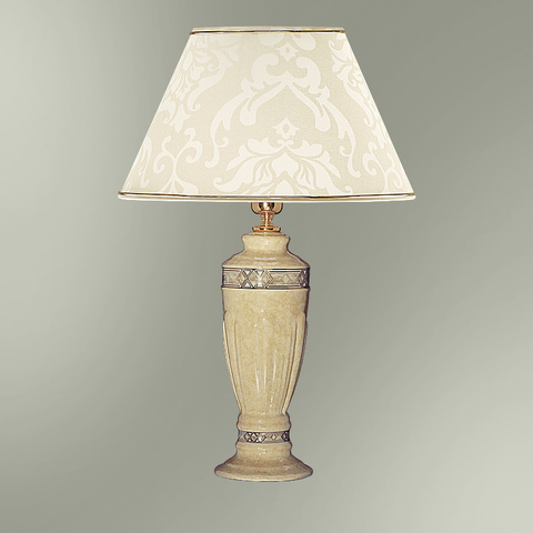 Настольная лампа 38-402/9156
