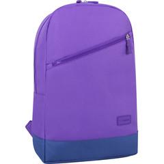 Рюкзак Bagland Amber 15 л. фиолетовый/синий (0010466)