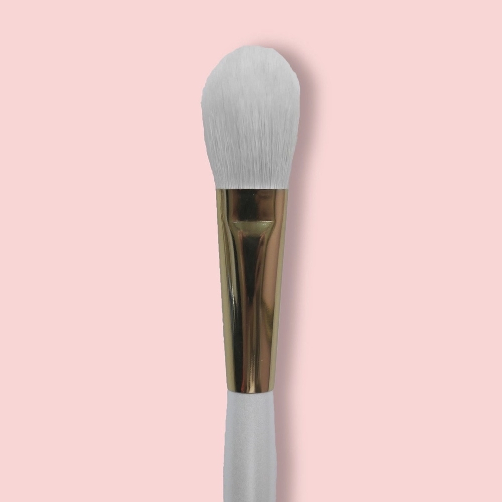 Oh My brush Deluxe Small Powder 116