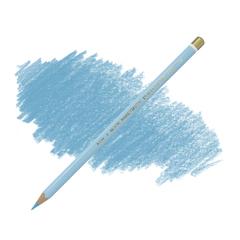 Карандаш художественный цветной POLYCOLOR, цвет 15 прозрачный синий