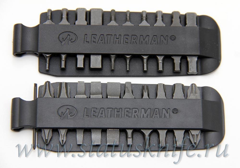 Набор бит Leatherman Bit Kit 931014 - фотография