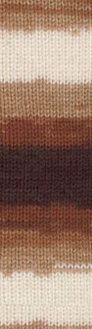 Пряжа Burcum batik (Alize) 2626, фото