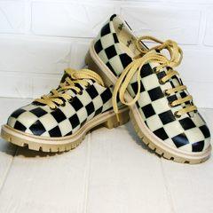 Брендовые туфли женские Goby TMK6506