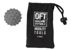 Мяч массажный Original FitTools 4,8 см - 2