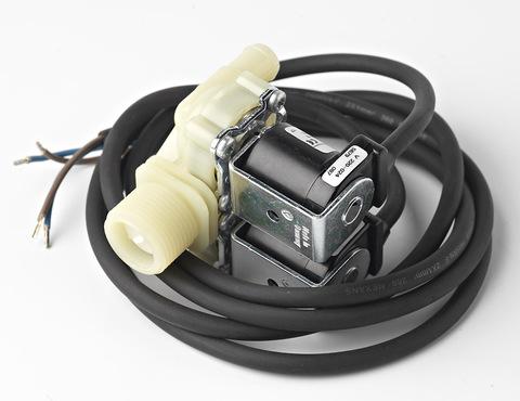 814625 Клапан магнитный двойной для холодной воды