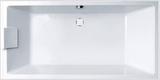 Ванна акриловая 190x89 Cavallo,Vagnerplast