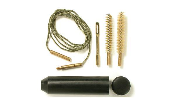Набор д/ч 9 мм. пистолетный в цилиндре в блистере 82b/9